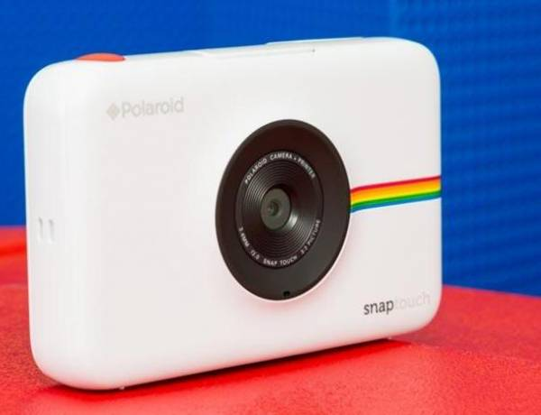 Reasons You Should Buy Polaroid Camera