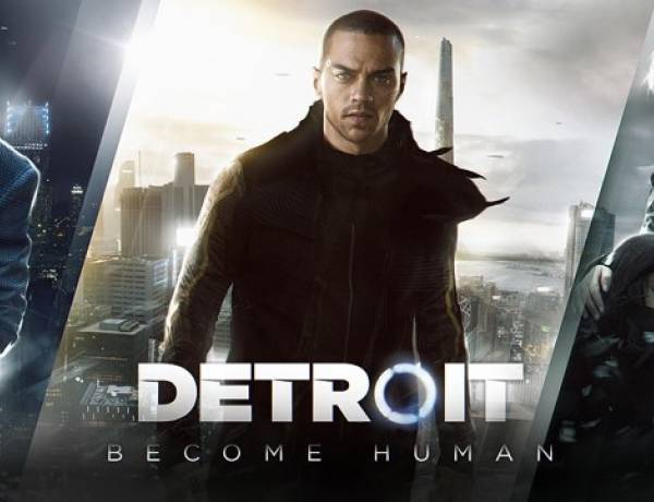 Detroit: Become Human, Worth or not?