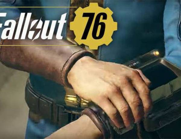 Fallout 76: All You Need To Know