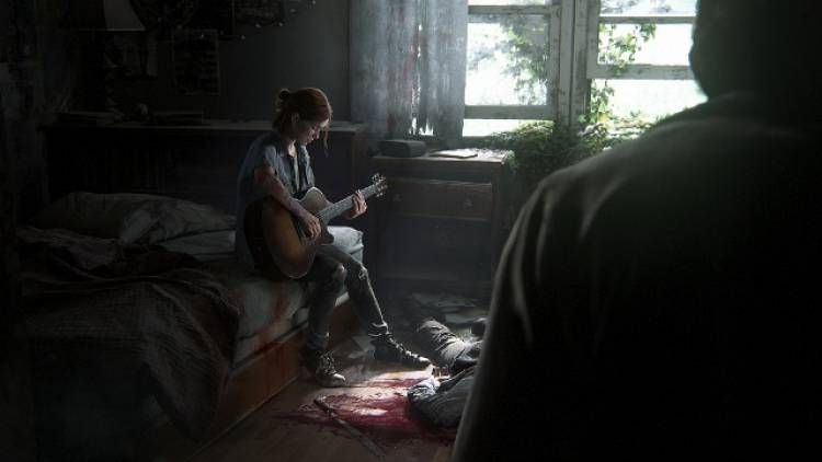 The Last of Us Part 2 - Theories, Hints, Facts and What We Know So Far